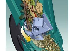Измельчитель садовый Bosch AXT Rapid 2000 описание