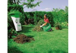 Измельчитель садовый VIKING GE 105 дешево