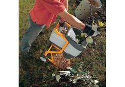 Измельчитель садовый Ryobi RSH2455 отзывы