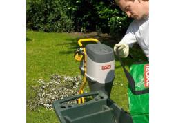 Измельчитель садовый Ryobi RSH2455 дешево