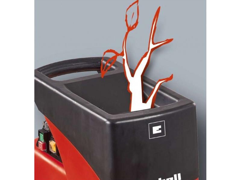 Измельчитель садовый Einhell GC-RS 2540 в интернет-магазине