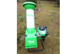 Измельчитель садовый VIKING GB 370 S отзывы