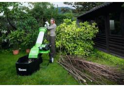 Измельчитель садовый VIKING GB 370 S недорого