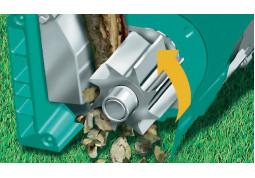 Измельчитель садовый Bosch AXT 25 D стоимость