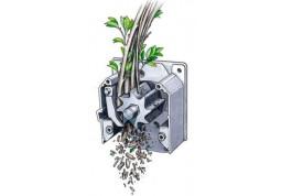 Измельчитель садовый VIKING GE 140 L отзывы