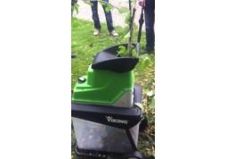 Измельчитель садовый VIKING GE 140 L купить