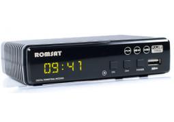 ТВ тюнер Romsat T2550 описание