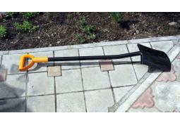 Лопата Fiskars 131403 отзывы