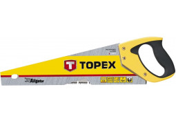 Ножовка TOPEX 10A441 отзывы