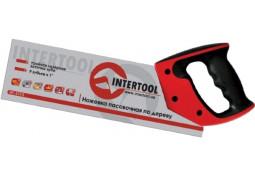 Ножовка Intertool HT-3113