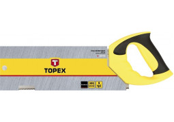 Ножовка TOPEX 10A703 отзывы