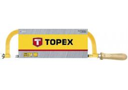 Ножовка TOPEX 10A130 описание