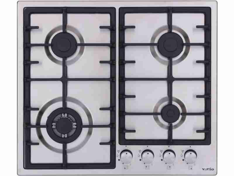 Варочная поверхность VENTOLUX HSF640-D3 CEST (X)