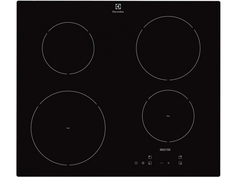 Варочная поверхность Electrolux EHH6240ISK