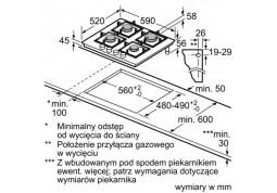 Варочная поверхность Bosch PPP 6A6 B90 стоимость
