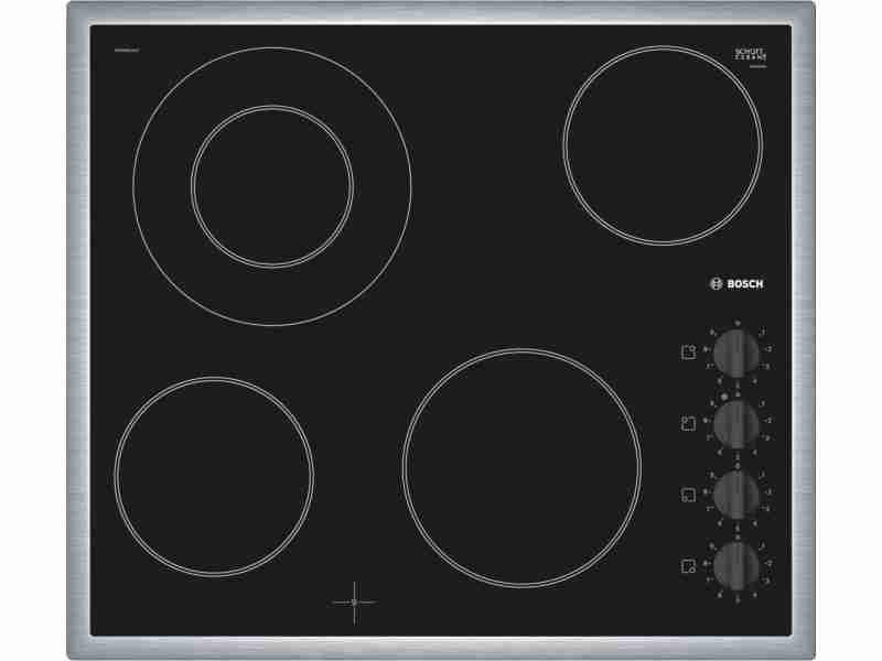 Варочная поверхность Bosch PKF 645 CA1E
