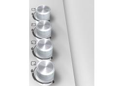 Варочная поверхность Bosch POP 6C2 B11O фото