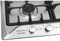 Варочная поверхность Minola MGM 61424 IV Rustic цена
