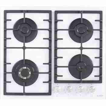 Варочная поверхность VENTOLUX HSF640-T3G CEST (WH)