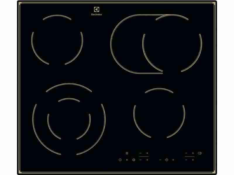 Варочная поверхность Electrolux CPE644RBC