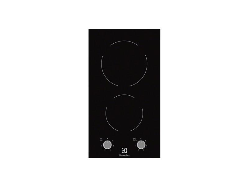 Варочная поверхность Electrolux EHF3920BOK