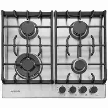 Варочная поверхность Pyramida PFX 643 Inox Luxe
