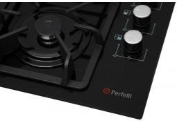 Варочная поверхность Perfelli HGG 61124 BL дешево