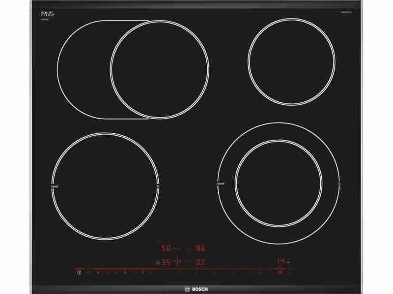 Варочная поверхность Bosch PKN675DP1D