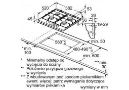 Варочная поверхность Bosch PGP 6B2 B60 дешево