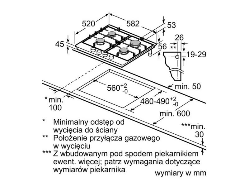 Варочная поверхность Bosch PGP 6B2 B60 отзывы