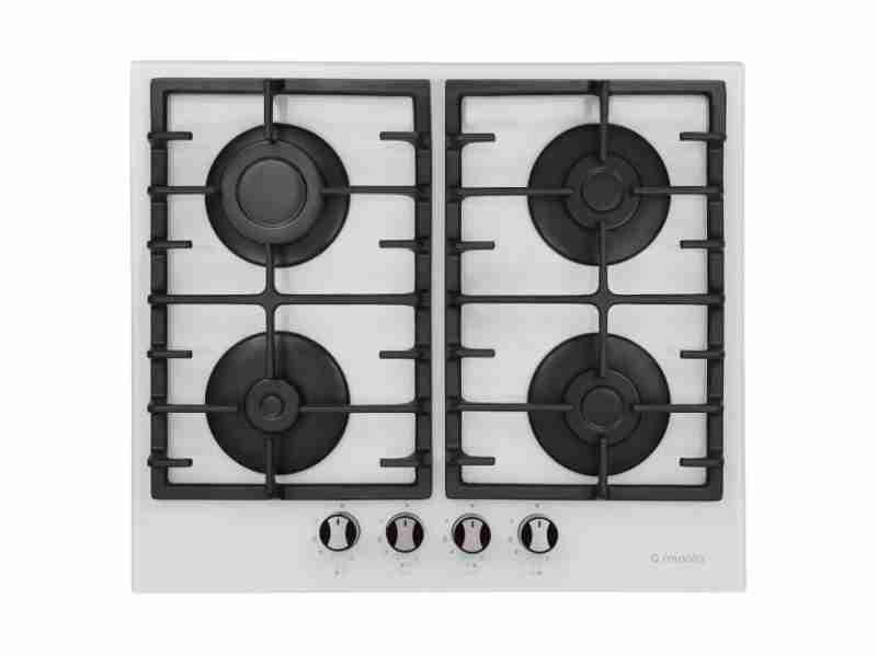 Варочная поверхность Minola MGG 61025 WH