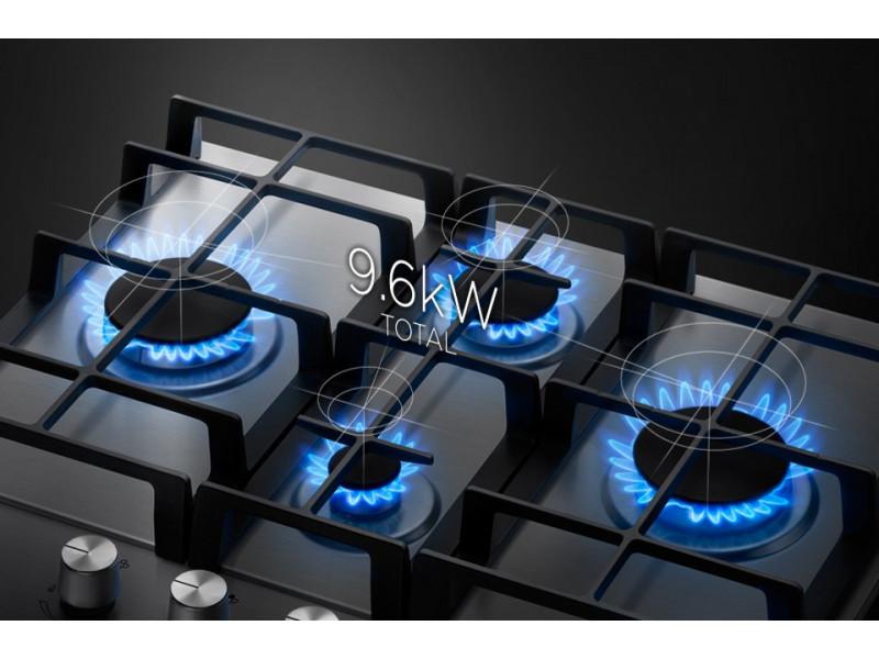Варочная поверхность Samsung NA64H3010BS в интернет-магазине