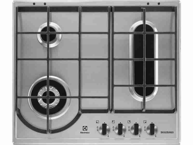 Варочная поверхность Electrolux GPE963FX