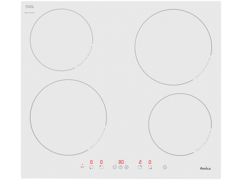 Варочная поверхность Amica PI 6140 WTK дешево