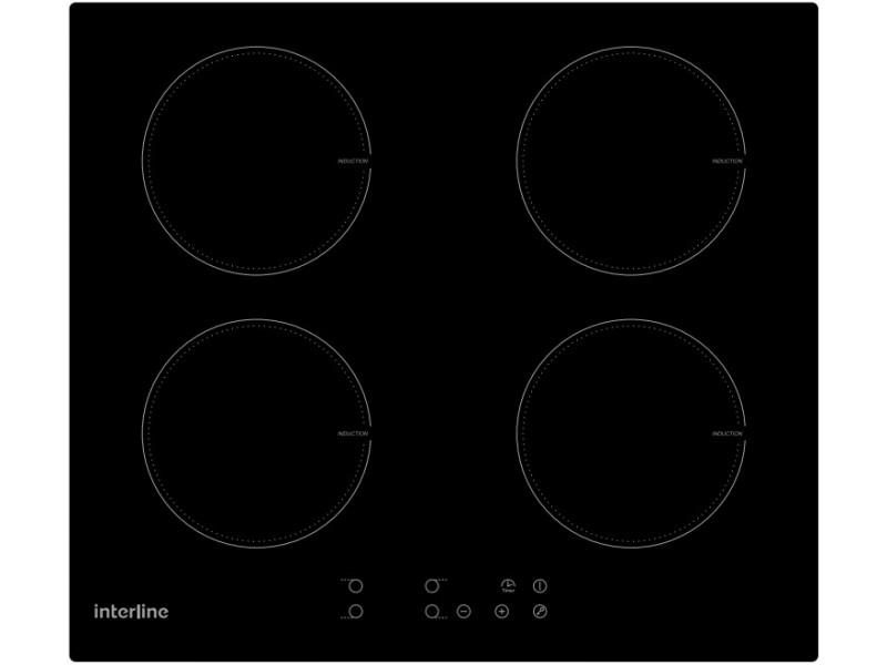 Варочная поверхность Interline VCI 640 BA