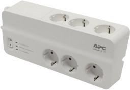 Удлинитель APC PM6-RS