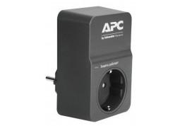 Фильтр в розетку APC PM1WB-RS описание