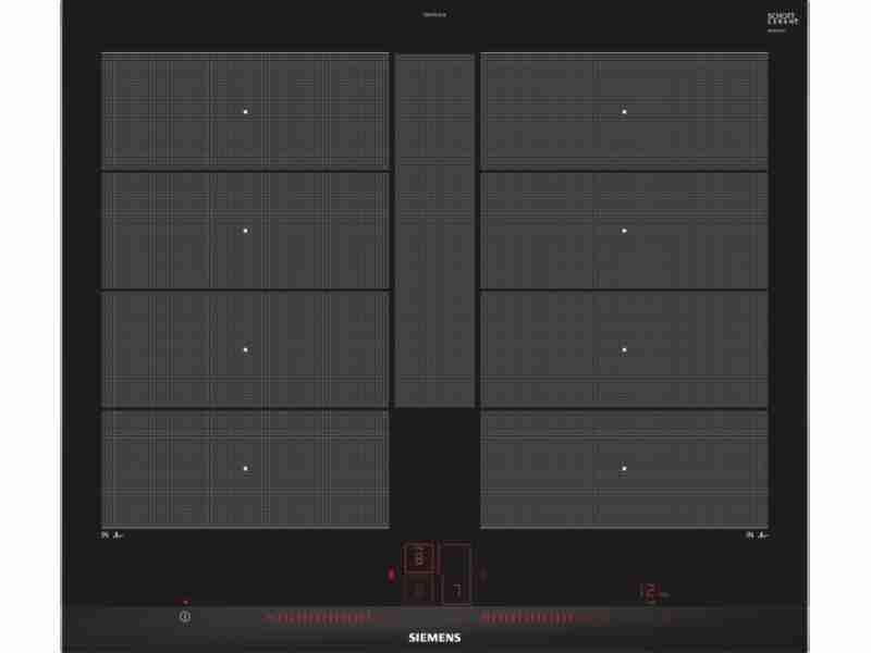 Варочная поверхность Siemens EX675LYC1E