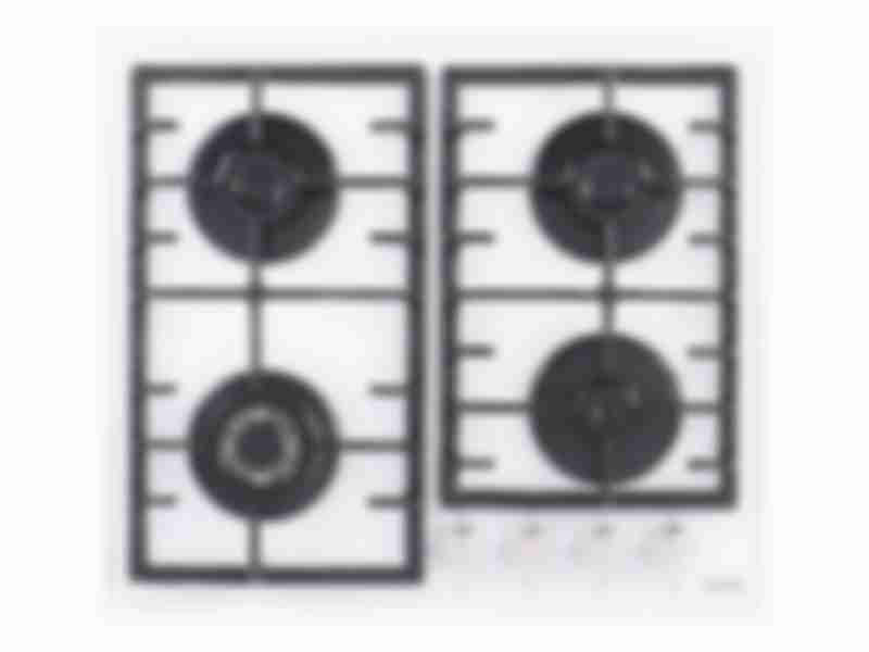 Варочная поверхность VENTOLUX HSF640-T3G T (WH)