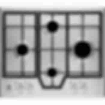 Варочная поверхность Electrolux GME 263 LX