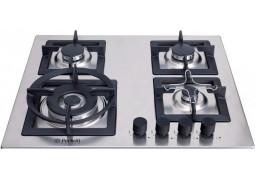 Варочная поверхность Perfelli design HGM 6440 Inox Slim Line