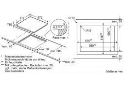 Варочная поверхность Bosch PXE601DC1E стоимость