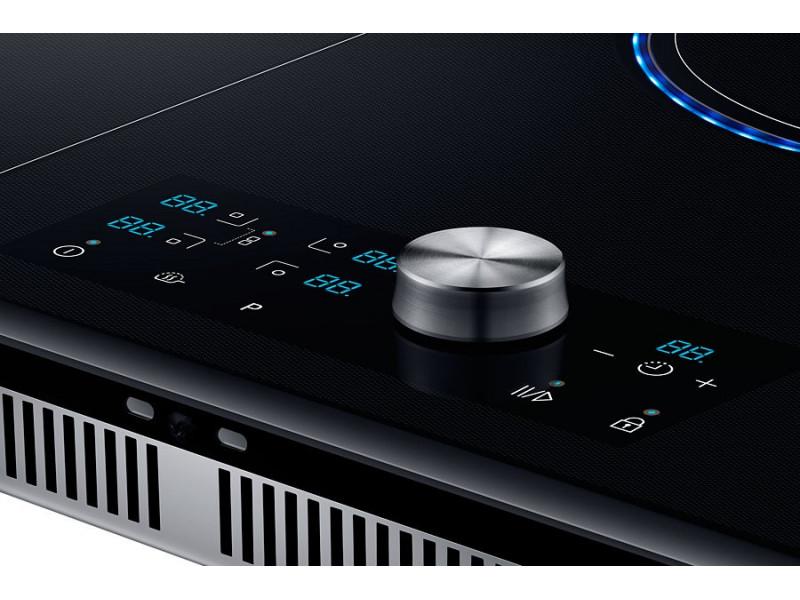 Варочная поверхность Samsung NZ84J9770EK стоимость