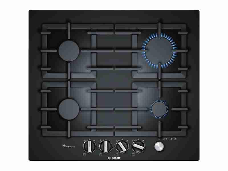 Варочная поверхность Bosch PPP 6A6 M90R