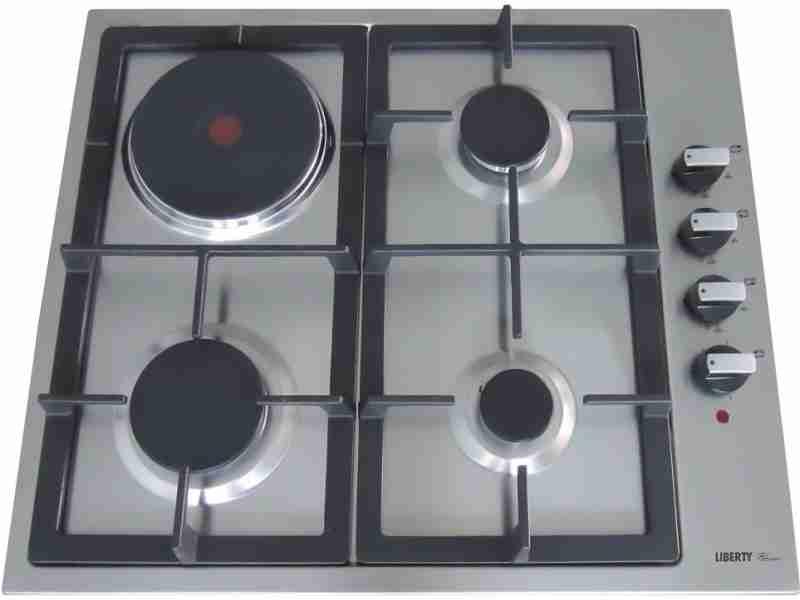 Варочная поверхность LIBERTY PGER6040S-A1CI