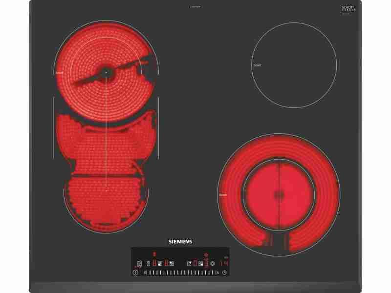 Варочная поверхность Siemens ET651FMP1R