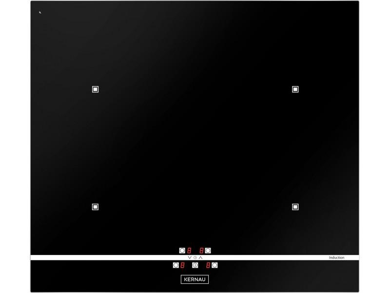 Варочная поверхность Kernau KIH 6411-4B