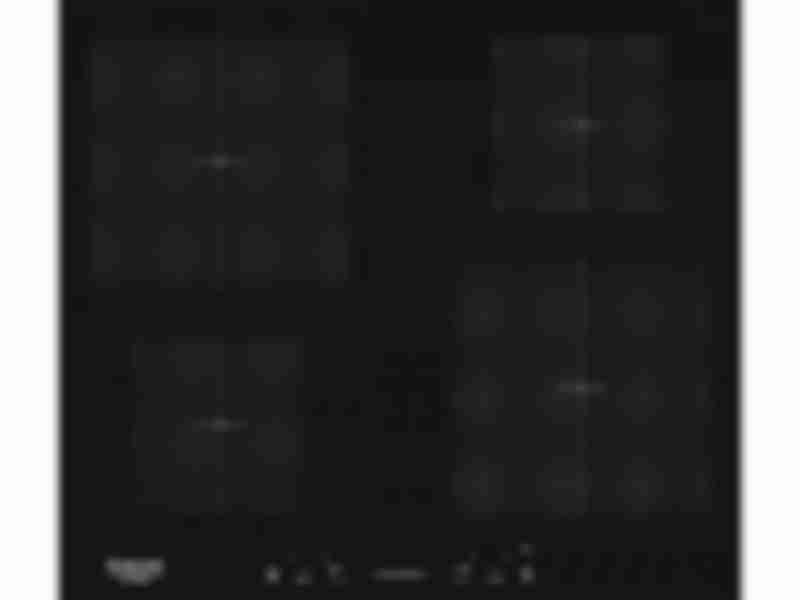 Варочная поверхность Hotpoint-Ariston KIS 640 B