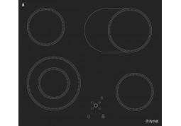 Варочная поверхность Perfelli design HVC 6310 BL
