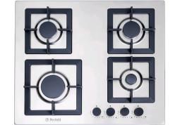 Варочная поверхность Perfelli design HGM 6430 Inox Slim Line
